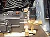 Kerrick Interpump Профессиональный аппарат высокого давления PWI 15/20 W