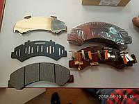 Колодка тормозная Атаман Е5 Isuzu NPR-75 Євро-5 8982447940