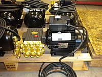 Interpump Профессиональный аппарат высокого давления W 130/10