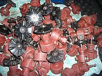 1093-10-0 Ду10 клапан трехходовой под манометр высокого давления
