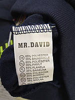 Спортивные брюки для мальчиков оптом, Mr.David, 98-128 рр., арт. CSQ-52151, фото 6