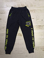 Спортивные брюки для мальчиков оптом, Mr.David, 98-128 рр., арт. CSQ-52151, фото 2