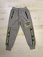 Спортивные брюки для мальчиков оптом, Mr.David, 98-128 рр., арт. CSQ-52151, фото 4