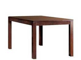 Стол обеденный PO-S1 (венге) ПолярисTaranko