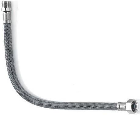 Шланг водяной АНТИКОРРОЗИЯ TUCAI TAQ ACB МG-1212-300 1/2*1/2 НВ 0,3 м, фото 2