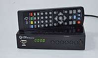 Q-Sat Q-150 IPTV - Т2 Тюнер с универсальным пультом