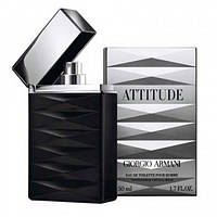 Выдержанный мужской парфюм Armani Attitude 100 ml Выпущен в 2007 Восточный аромат Код: КГ5657
