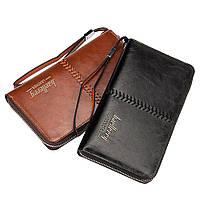 Мужской кошелек клатч портмоне Baellerry SW008