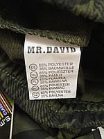 Спортивные брюки для мальчиков оптом, Mr.David, 98-128 рр., арт. CSQ-52149, фото 5