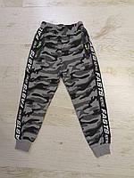Спортивные брюки для мальчиков оптом, Mr.David, 98-128 рр., арт. CSQ-52149, фото 3