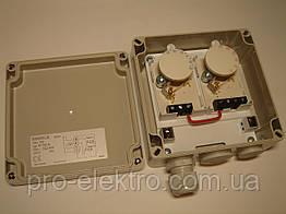 Терморегулятор Eberle DTRE 3102