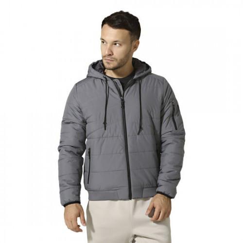 66cf22b68083 Утепленная мужская стеганая куртка Reebok Outdoor D78646 - 2018 2 ...