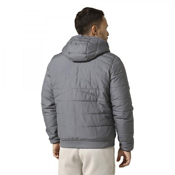 f4cd57068837 Утепленная мужская стеганая куртка Reebok Outdoor D78646 - 2018 2, ...