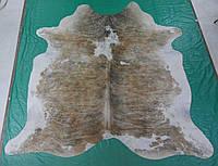 Необычная шкура коровы бежево серая с пепельным оттенком, фото 1