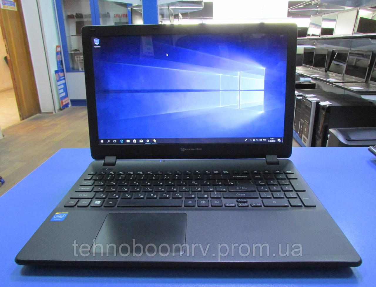 Packard Bell - Intel Celeron N2840 2.56GHz/DDR3 4GB/HDD 500GB