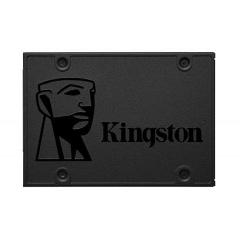 "Накопитель SSD 2.5"" 240GB Kingston A400 TLC (SA400S37/240G) `"