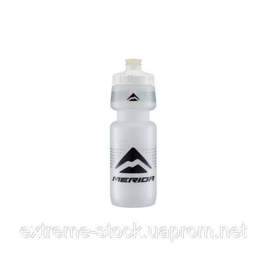 Фляга Merida  Bottle 700 ml, прозрачно-белая