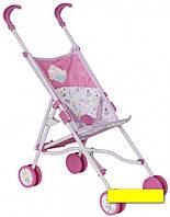 Коляска для куклы Zapf Baby Born Волшебная Прогулка 1423574
