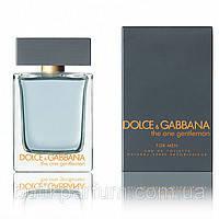 туалетная вода Dolce&Gabbana The One Gentleman 100ml TESTER, фото 1
