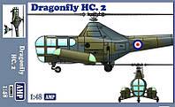 "Westland WS-51 ""Dragonfly"" HC.2, rescue 1/48 AMP 48003"