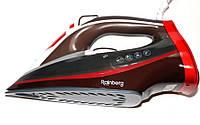 Утюг Rainberg RB 6307, фото 5