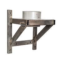 Опорный стульчик (пристенный) 180/250