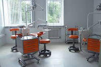 Мебель стоматологическая