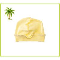 """Ясельная шапочка """"Африка"""". Размер 56 - 74 см"""
