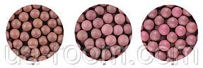Румяна шариковые Relouis Black&Gold B316, фото 2
