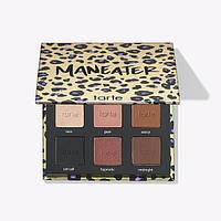 Тени для век Tarte Maneater Eyeshadow Palette (реплика)