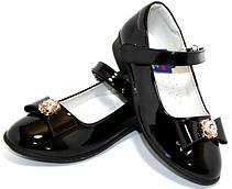 Детские нарядные туфли и балетки для девочек