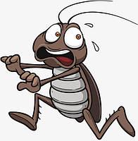 Методы и средства борьбы с тараканами