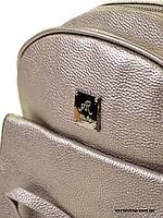 Женская сумка Alex Rai с бантом. Детский рюкзак 23*21*13. Женский портфель. ЖС11