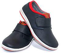 Детские демисезонные ботинки BADOXX, размеры 31-36