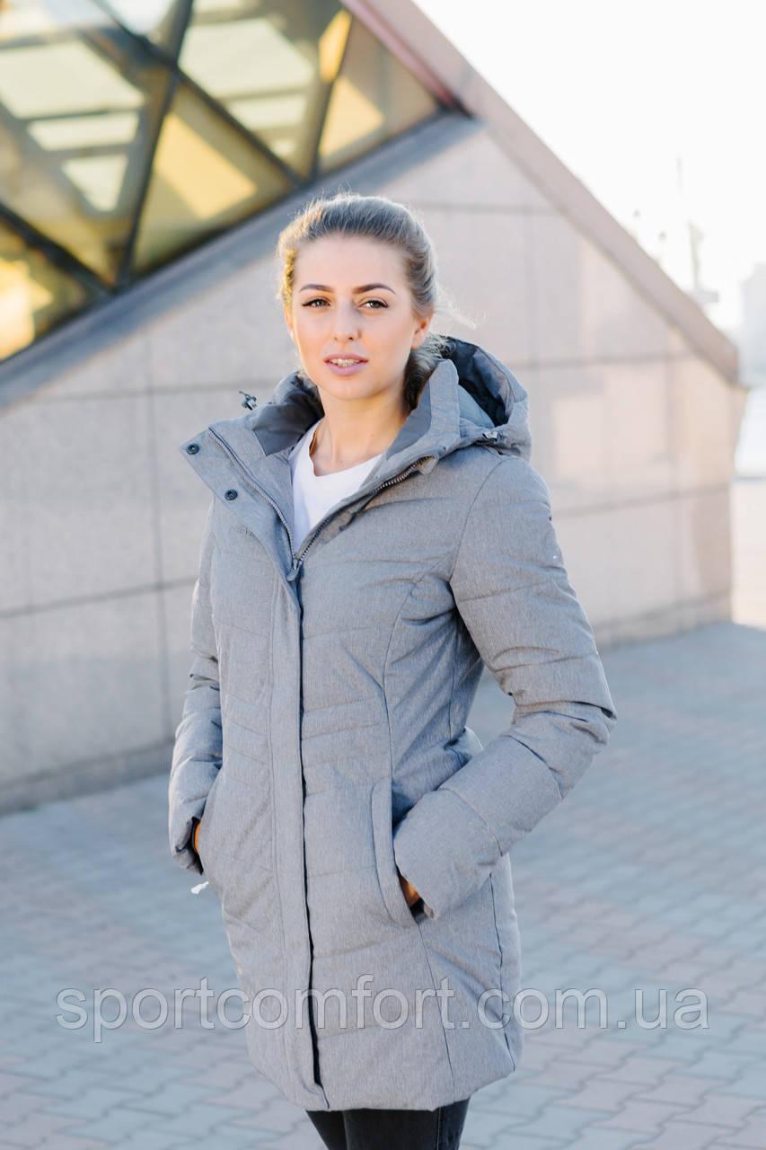 Женская куртка месси FREEVER 8435