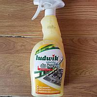 Ludvik спрей для уборки в кухне 750мл