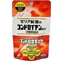 Хондроитин.Zelia Chondro 90 капсул Япония