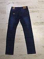 Джинсовые брюки для мальчиков оптом, Seagull, 134-164 рр., арт. CSQ-56801, фото 4