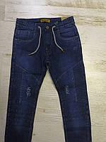 Джинсовые брюки для мальчиков оптом, Seagull, 134-164 рр., арт. CSQ-56801, фото 2