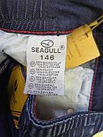 Джинсовые брюки для мальчиков оптом, Seagull, 134-164 рр., арт. CSQ-56801, фото 5