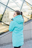Куртка женская бирюза FREEVER 8435, фото 2