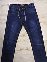 Джинсовые брюки для мальчиков оптом, Seagull, 134-164 рр., арт. CSQ-56797, фото 2