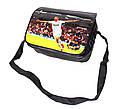 Спортивная сумка из искусственной кожи sport304151 черная, фото 6
