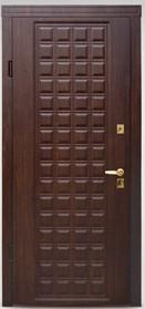 """Двери """"Портала"""" - модель Амстердам"""