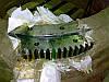 Опорно-поворотные устройства автокрана ГАЛИЧАНИН КС-4572, фото 6