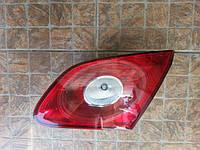 Фонарь крышки багажника правый 3C8945094F Volkswagen Passat CC  2008 - 1012 гв