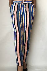 Женские летние штаны N°17 Радуга, фото 3