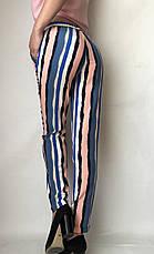 Женские летние штаны N°17 Радуга, фото 2