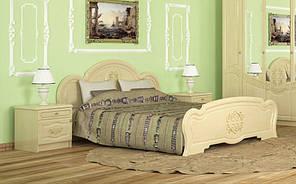 Ліжко 160 Бароко (береза тундра)