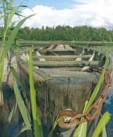 Рыболовные снасти, товары для туризма.